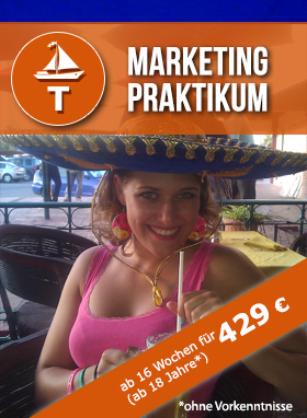 Teaser Tourismuspraktikum und Marketingpraktikum Mexiko